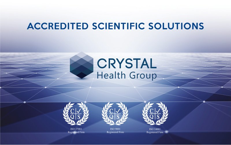 Crystal Health Group - Hertfordshire