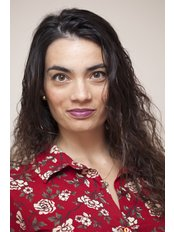 Rita Salvador - General Practitioner at Blossoms Healthcare Canary Wharf