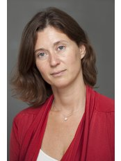 Dr Odile de Mesmay - Doctor at Blossoms Healthcare City of London