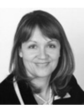 Michele Badenoch - General Practitioner at Blossoms Healthcare City of London