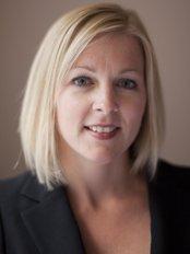 Blossoms Healthcare London Bridge - Dr Lianne De Maar