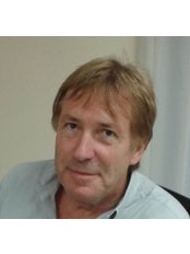 Dr Nigel Smith - General Practitioner at Blossoms Healthcare London Bridge