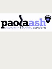 Paola Ash Osteopathy & Podiatry Associates