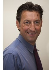 Dr Deryk Waller - General Practitioner at Blossoms Healthcare Canary Wharf