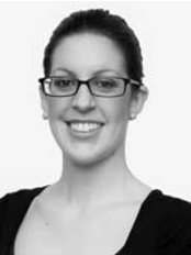 Miss Jenna  Rogers - Practice Manager at The McAndrew Practice