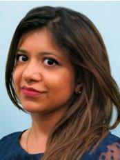Dr Farah Ahmad -  at GPDQ Ltd