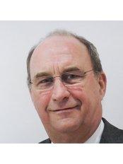 Mr Adrian Lower -  at Harley Street Hospital
