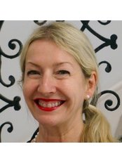Ms Alison Wright -  at Harley Street Hospital