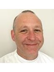 Mr Andrew Gladstone - Doctor at City Chiropody - Harley Street W1