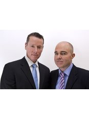 Dr Sean Cummings and Dr Jose Garcia Private Doctors London - Freedomhealth Online