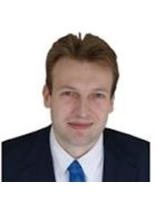Dr Rudenko -  at London Allergy and Immunology Centre - Harley Street Medical Centre