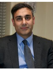 Dr Yousuf Karim - Consultant at The London Allergy Clinic