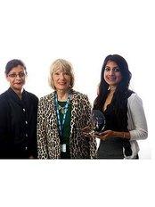 Kings Pharmacy Travel & Vaccination Clinic - Kilburn - C&I Star Award 2014