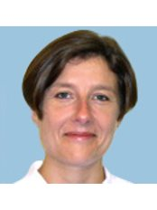 Dr Elisabeth Peregrine BSC MBBS MRCOG   - Consultant at Richmond Practice