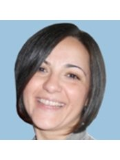 Dr Rosa Avino - General Practitioner at Richmond Practice