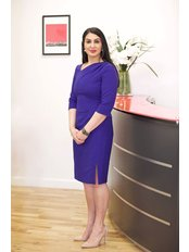 Dr Gurpreet Gill - General Practitioner at Samedaydoctor Canary Wharf
