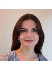 Dr K. Kizilates - General Practitioner at Samedaydoctor Canary Wharf