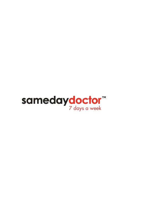 Samedaydoctor - Central London
