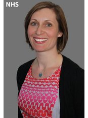 Dr Becky Stephens - General Practitioner at The Gardens Surgery