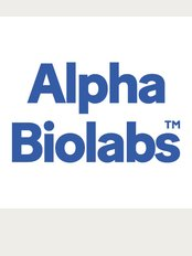 AlphaBiolabs - South London - Springfield Medical Centre, 110 Union Road, London, SW8 2SH,
