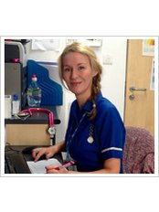 Mrs Tracey Saphier - Nursing Assistant at Alio Healthcare