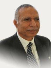 Dr M.A. Dar - Doctor at Mere Lane Group Practice - Dr. Tudur Glynn Thomas