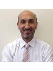 Dr Ahmed Al-Dahiri - General Practitioner at Norwood Surgery