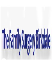 The Family Surgery Birkdale - 107 Liverpool Road, Southport, Merseyside, PR84DB,  0