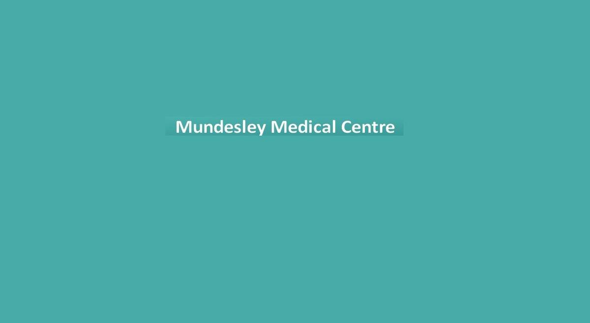 Mundesley Medical Centre - Bacton