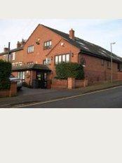 ALI AR - Sandiacre - 85-91 Derby Road, Sandiacre, Nottingham, Notts, NG105HZ,