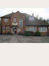 ALI AR - Stapleford - 162 Nottingham Road, Stapleford, Nottingham, Notts, NG9 8AR,