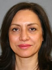 Dr Farah Saad -  at College Street Medical Practice