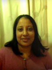 The Nottingham Oral Health Centre - Ms Navjat Sanghera