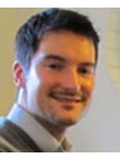 Dr Andrew Barber - General Practitioner at Welbeck Surgery
