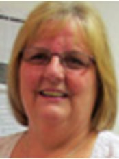 Helen Cooper - Practice Nurse at Welbeck Surgery