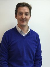 Dr Ben Loxton-Edwards - General Practitioner at Mayfield Clinic