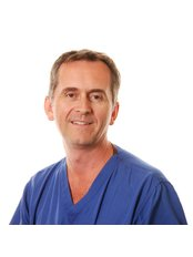 Dr Jonathan Howes - Chief Executive at Yeovil District Hospital