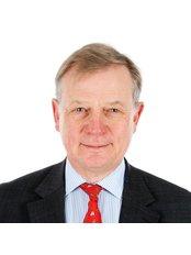 Dr Paul von der Heyde - Chief Executive at Yeovil District Hospital