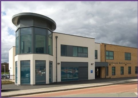 St Georges Medical Practice - Roundhouse