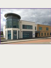 St George's Medical Practice - Roundhouse - Langsett Court, New Lodge, Barnsley, S71 1RY,