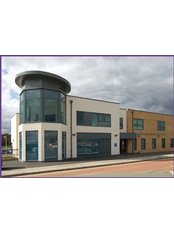 St George's Medical Practice - Roundhouse - Langsett Court, New Lodge, Barnsley, S71 1RY,  0