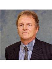 Dr Robert Weir - General Practitioner at Belgrave Medical Centre - White Lane