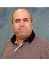 Dr Rateb Abbas - General Practitioner at Belgrave Medical Centre - White Lane