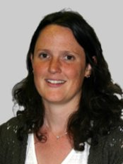 Dr Liz Callingham -  at Dykes Hall Medical Centre - Deer Park Surgery