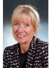 Prof Hilary Chapman - Nurse at Sheffield Teaching Hospitals - Herries