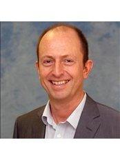 Dr Robert Partington - General Practitioner at Belgrave Medical Centre - Asline Road