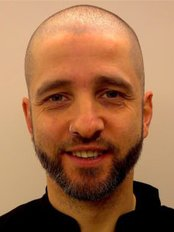 Mr Iain Gill -  at YaaDmentia Clinic