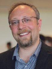 Dr Salim Matta -  at YaaDmentia Clinic