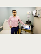 YaaDmentia Clinic - 346 Cemetery Road, Sheffield, S11 8FT,