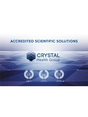 Crystal Health Group - Staffordshire - image 0